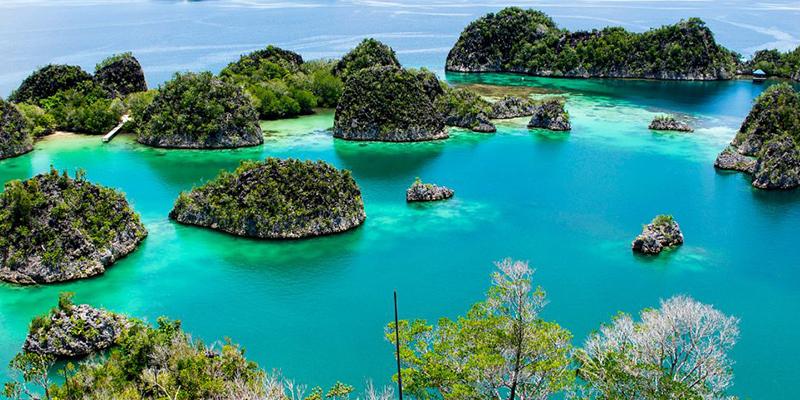 Tempat Wisata Popular Di Indonesia Yang Mendunia