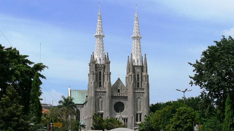 Gereja-Katedral