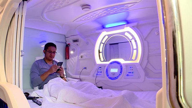 Tab-capsule